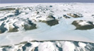 This guided tour of the area surrounding McMurdo Station in Antarctica uses the Landsat Image Mosaic of Antarctica (LIMA). It's a great way to experience the frozen continent without any risk of frostbite.