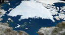 Arctic sea ice has shrunk dramatically in the last few decades. If recent trends in the melt rate continue, the Arctic Ocean could be ice free in the summer much sooner than previously thought.