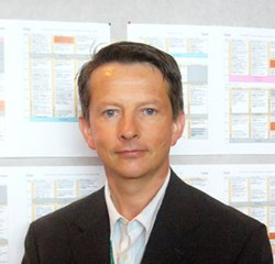 Thierry Caillat is a principal staff member of the JPL Thermal Energy Conversion Technologies group.
