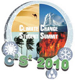 Climate Change Student Summit 2010