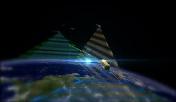La NASA prête à lancer le premier satellite d'observation climatique