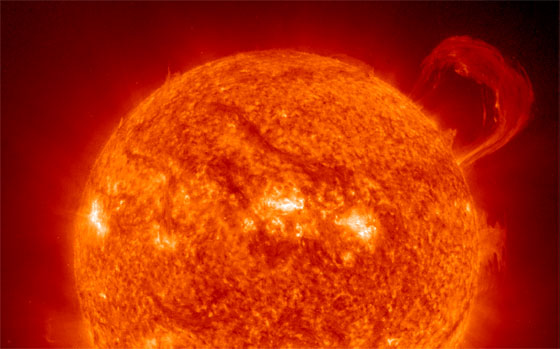 solar atmosphere nasa - photo #36