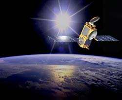 NASA's OSTM/Jason-2 mission is set to offer a sea change in what we know about some of the prevailing weather and climate patterns driven by changes in oceanic tides and currents.