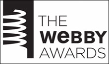 'Official Honoree' 2009 Webby Awards