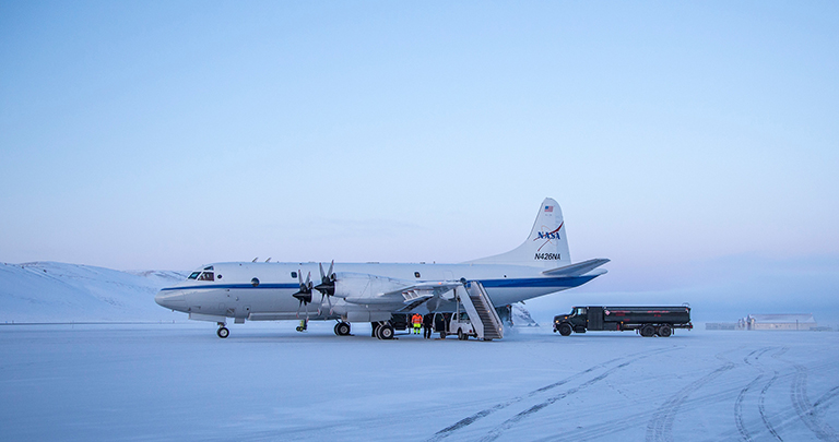 Operation IceBridge