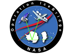 NASA's Operation IceBridge images Earth's polar ice in unprecedented detail to better understand processes that connect the polar regions with the global climate system.