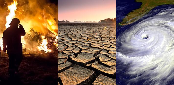 Los efectos del cambio climático – Climate Change: Vital Signs of ...