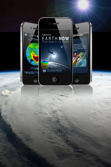 Climate Mobile Apps