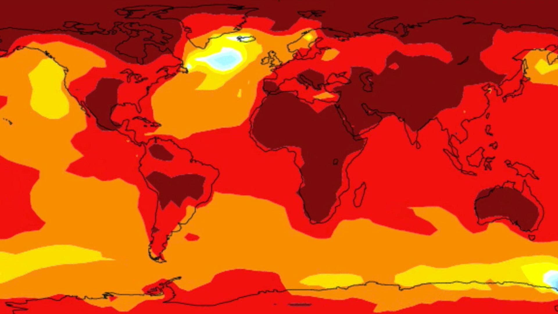 NASA: Climate Change and Global Warming