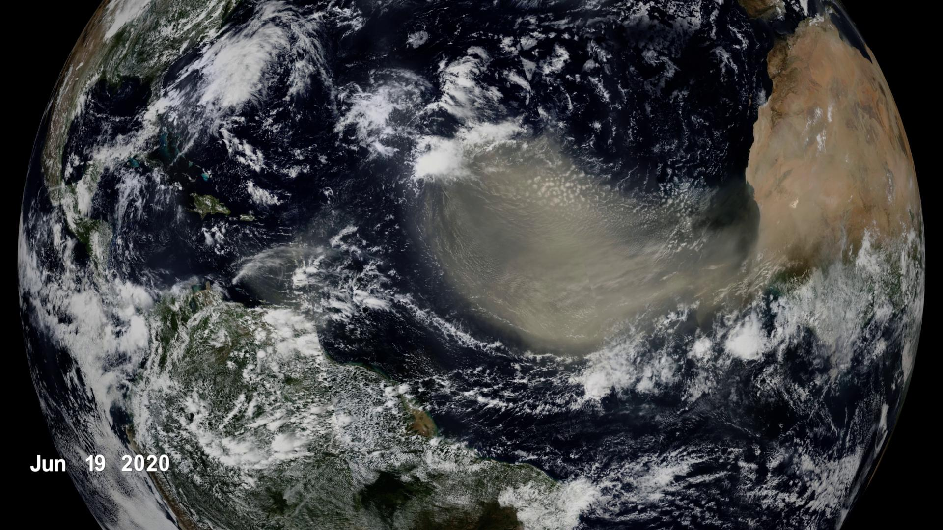 NASA: Climate Change and Global Warming