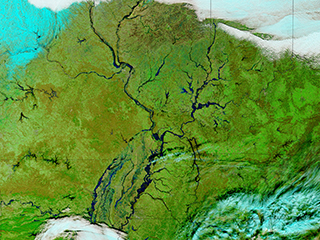 Images of Change - Climate Change: Vital Signs of the Planet