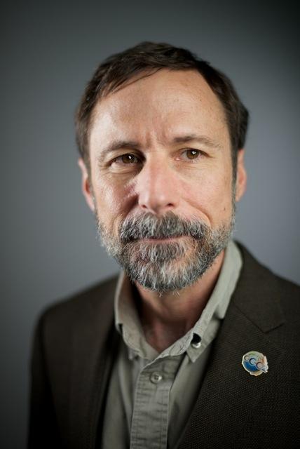 Dave Crisp