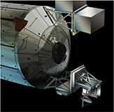 ISS-RapidScat