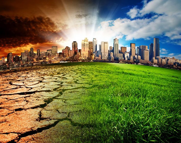 Mitigation and Adaptation | Solutions – Climate Change