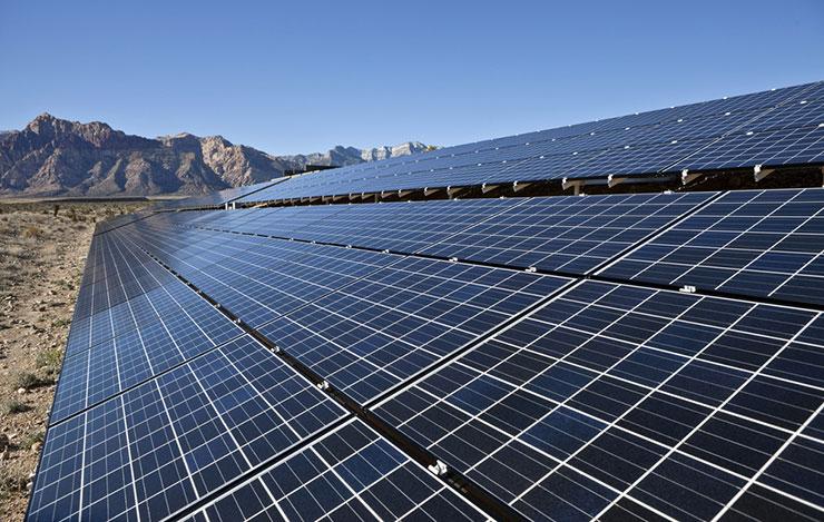 nasa solar panel - photo #39