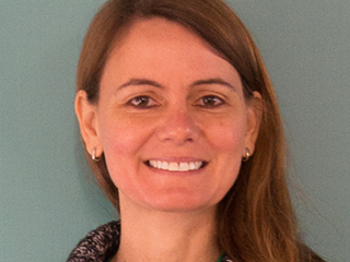 Erika Podest, Carbon Cycle and Ecosystem Scientist