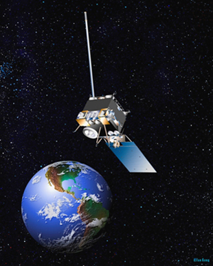 Satellites shed light on solar systemthe one on your rooftop goes from space publicscrutiny Choice Image