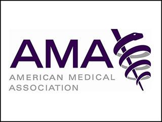 AMA emblem