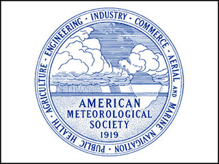 AMS emblem