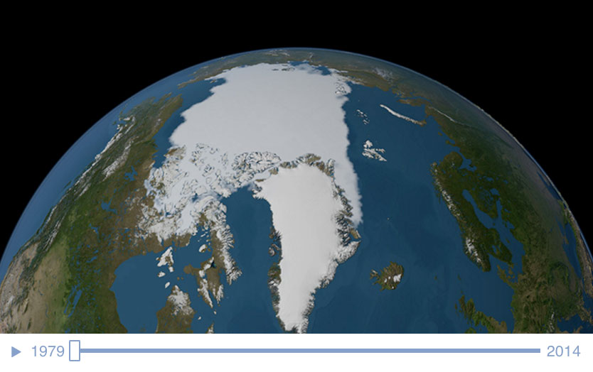 Climate Change: Vital Signs of the Planet: Effects