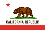 California State Logo