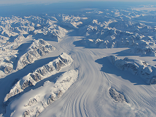 Operation IceBridge completes twin polar campaigns