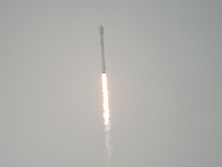Jason-3 launches to monitor global sea level rise