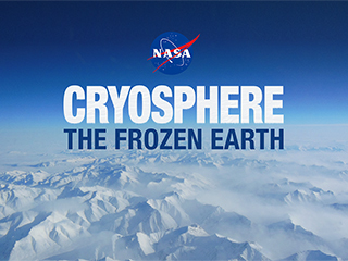 NASA renews focus on Earth's frozen regions