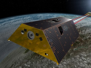 NASA invites media to launch of GRACE Follow-On spacecraft