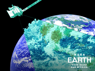NASA celebrates Earth Day with #NASA4Earth tools, events