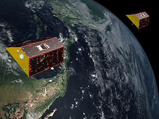 Update: Launch coverage of Earth-observing satellites