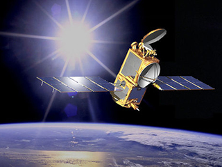 Prolific sea-observing satellite turns 10