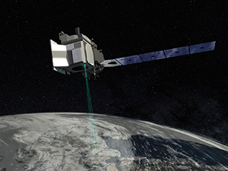 Counting on NASA's ICESat-2
