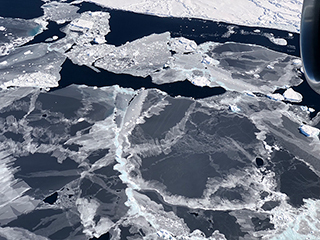 ICESat-2 reveals profile of ice sheets, sea ice, forests
