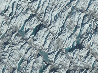 Study Predicts More Long-Term Sea Level Rise from Greenland Ice
