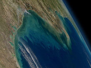 NASA Targets Coastal Ecosystems with New Space Sensor
