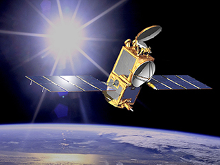 Successful Ocean-Monitoring Satellite Mission Ends
