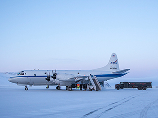 NASA's Operation IceBridge Completes Eleven Years of Polar Surveys