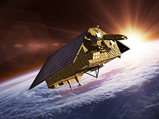 NASA, Partners Name Ocean-Observing Satellite for Noted Earth Scientist