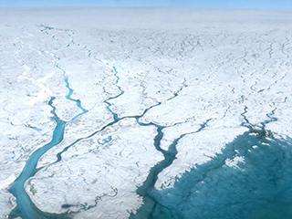 NASA-led Study Reveals the Causes of Sea Level Rise Since 1900