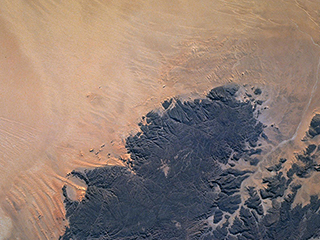US-Qatar Partnership Aims to Find Buried Water in Earth's Deserts