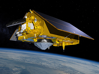 5 Things to Know About the Sentinel-6 Michael Freilich Satellite