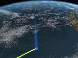 U.S.-European Sea Level Satellite Gears Up for Launch