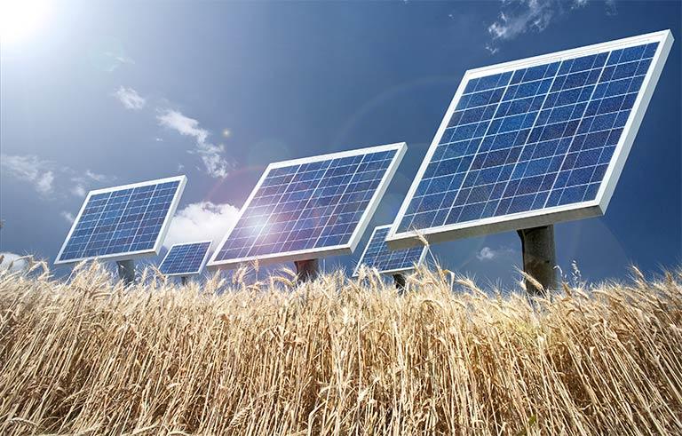 nasa solar panel - photo #1