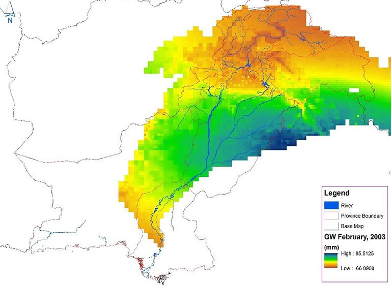Main Natural Resources Of Pakistan