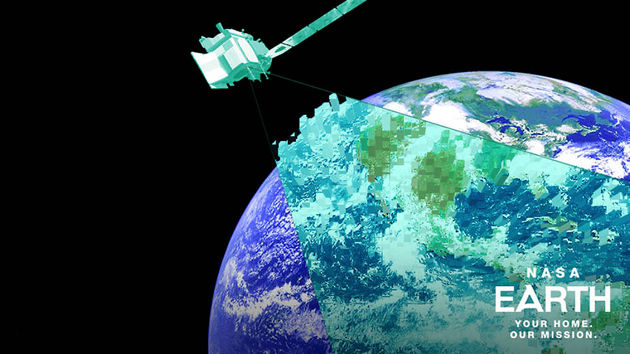 New technology doubles scientists' view of ocean-air ...