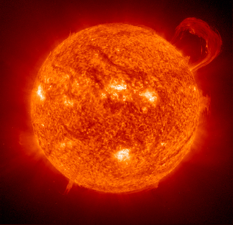 Credit: ESA/NASA