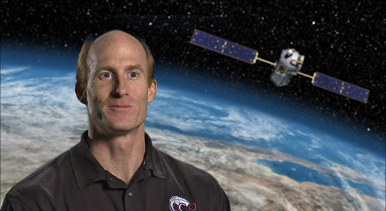 Chip Miller, deputy principal investigator for the Orbiting Carbon Observatory, will explain the mission and answer questions live on Ustream TV on Monday at 5 p.m. Pacific Time.