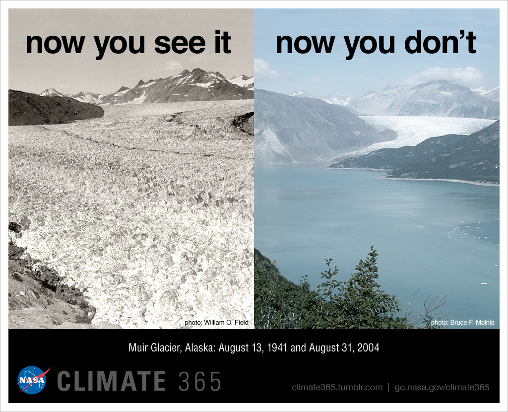 Now you see it, now you don't - Climate 365 graphic