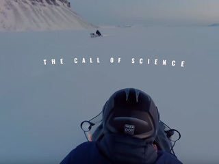 Earth 360 Video: The Call of Science